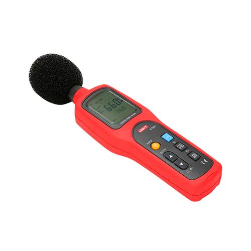 Imedición decibelímetro UNI-T UT351