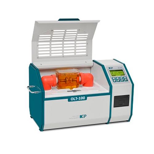 Imedición equipo de rigidez dielectrica en aceite KEP OLT100