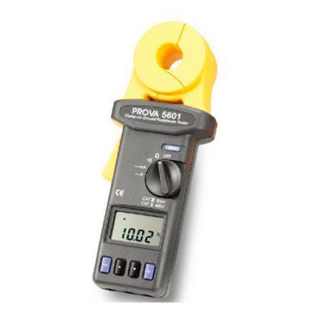 Imedición telurímetro pinza amperiométrica PROVA 5601