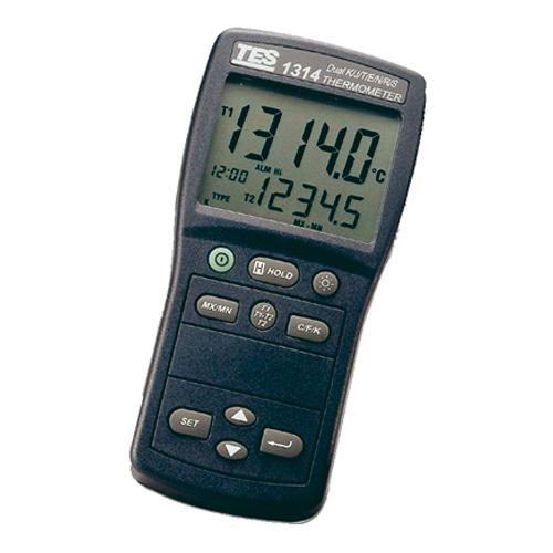 Imedición termómetro digital TES 1315