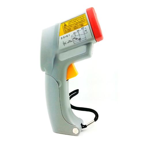 Imedición termómetro infrarrojo láser TES 1326S