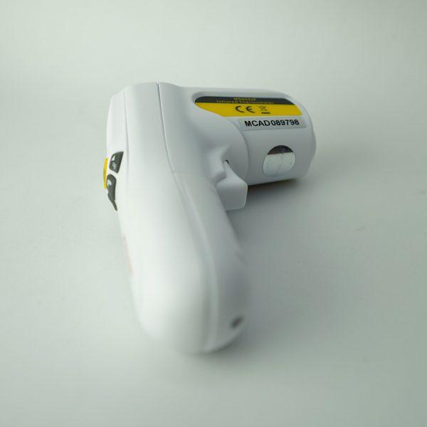 Imedición termómetro infrarrojo laser mastech MS6592P