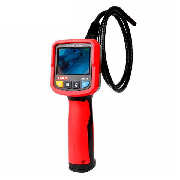 Boroscopio endoscopio UT665