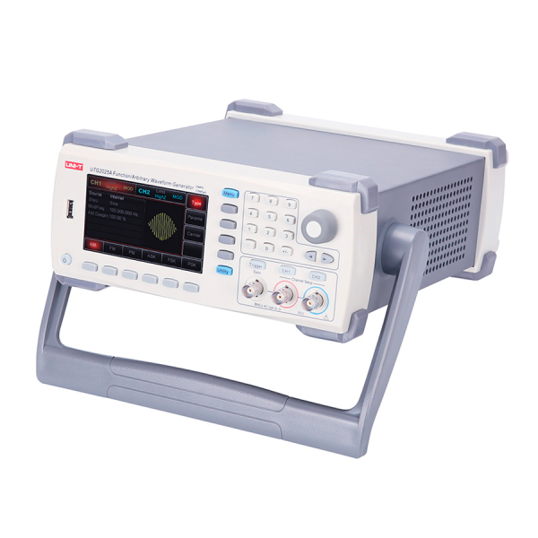 Generador de funciones UTG2025A