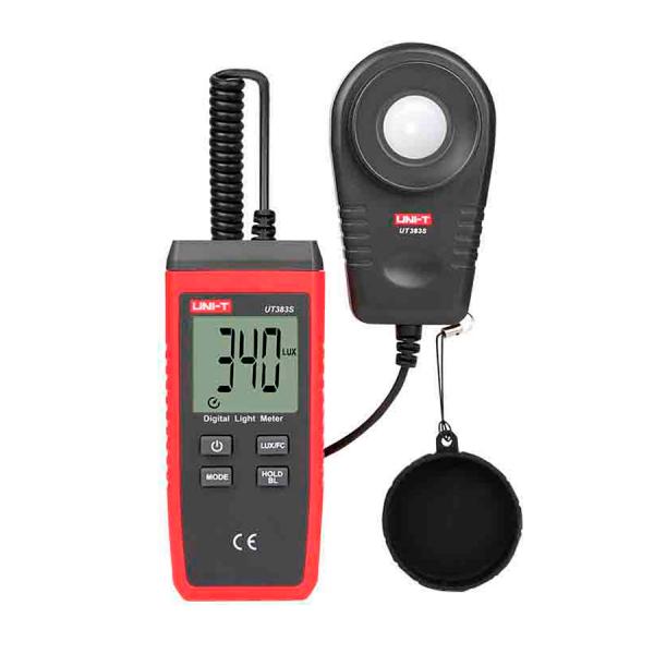 Miniluxómetro UT383S