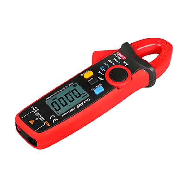Pinza amperométrica UT210E