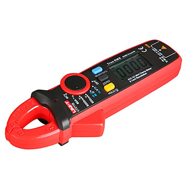 Pinza amperométrica UT211B