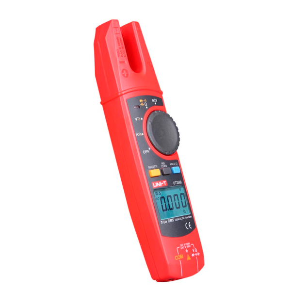 Pinza amperométrica UT256B