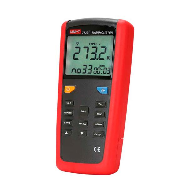 Termómetro digital UT321